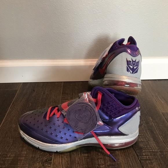 huge discount 8b3c8 02b8b Nike Calvin Johnson Trainer Max Shoe - Size 9.5. M 5c25472c2e1478416b6b2410